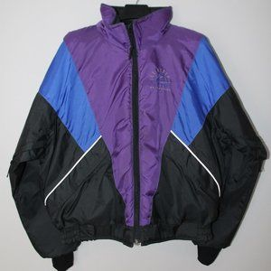 Vintage! Ice Rider, Mustang Snowmobile Jacket